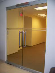 Automatic Handicap Door Operators