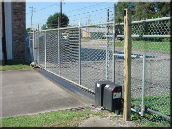 Gate Operators Telephone Entry Gate Remotes