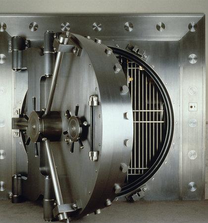 Vault Door Repairs